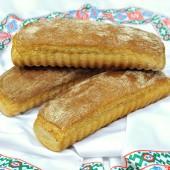 Хлеб Рижский (2)