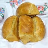 Хлеб Здравушка с морской капустой