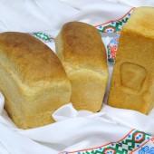 Хлеб белый форм 2
