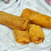 Рустини с сыром (3)