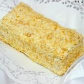 Торт сл Славный